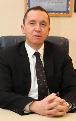 Prof. Dr. Önder Yaman