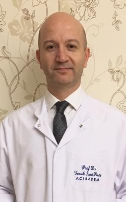 Prof.Dr. Suat Dede
