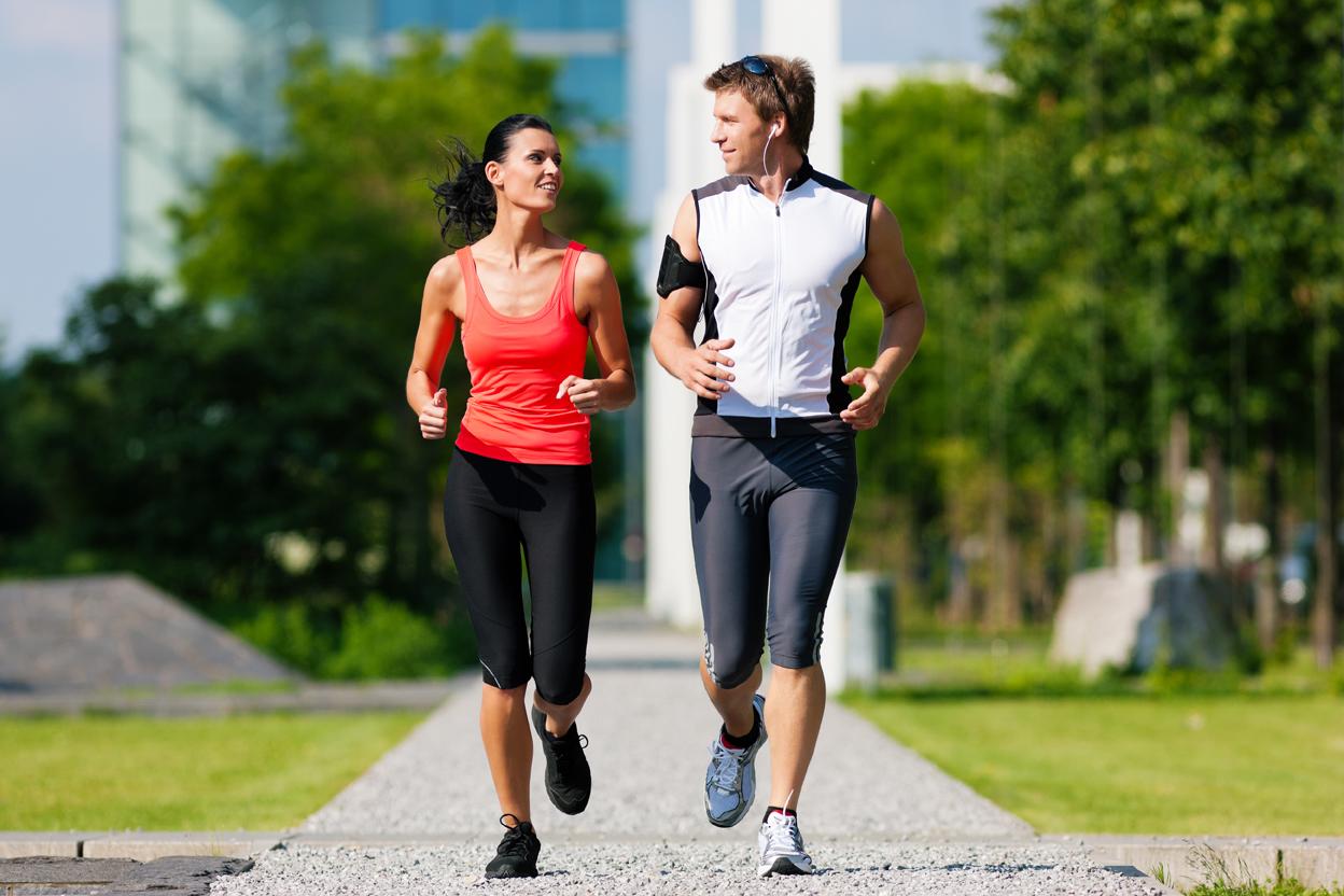 Astım Hastaları Spor Yapabilir