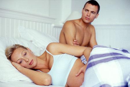 Hamilelik Döneminde Cinsel İlişkinin Bebeğe Etkisi