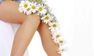 İnce ve Sütun Bacaklara Sahip Olmak İçin Öneriler