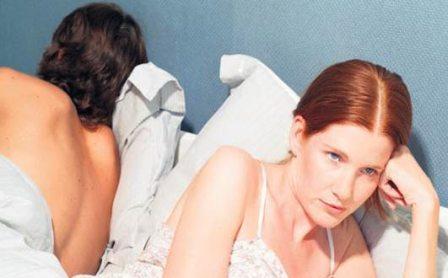 Kadınlarda Cinsel Uyarılma Bozukluğunun Nedenleri