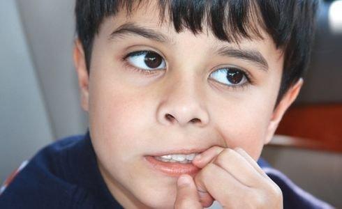 Çocuklarda Tırnak Yeme Alışkanlığı Nedir?