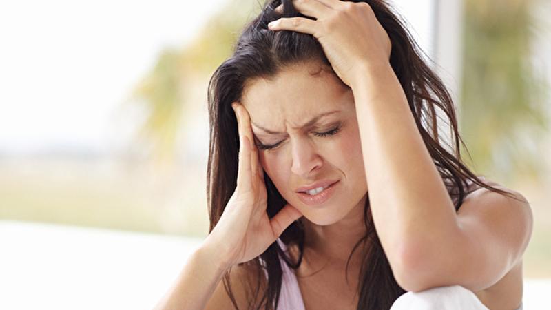 Migren Düzen Seven Bir Hastalıktır