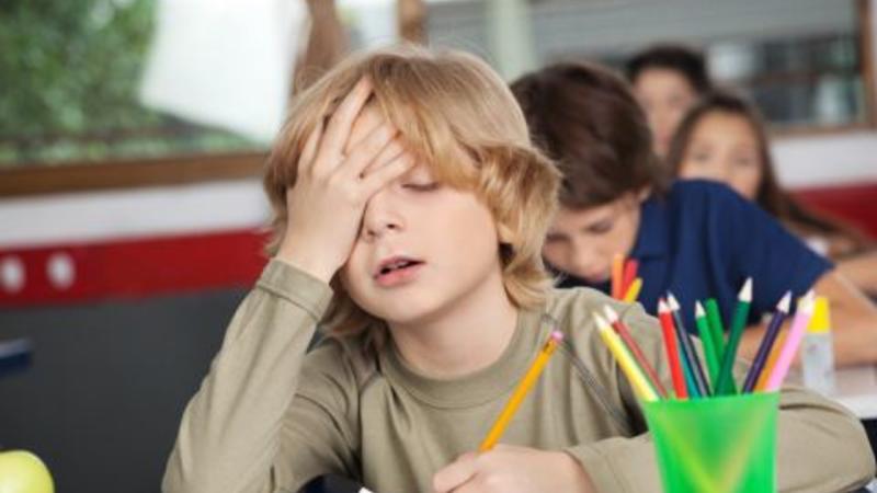 Okula Yeniden Alışma Süreci