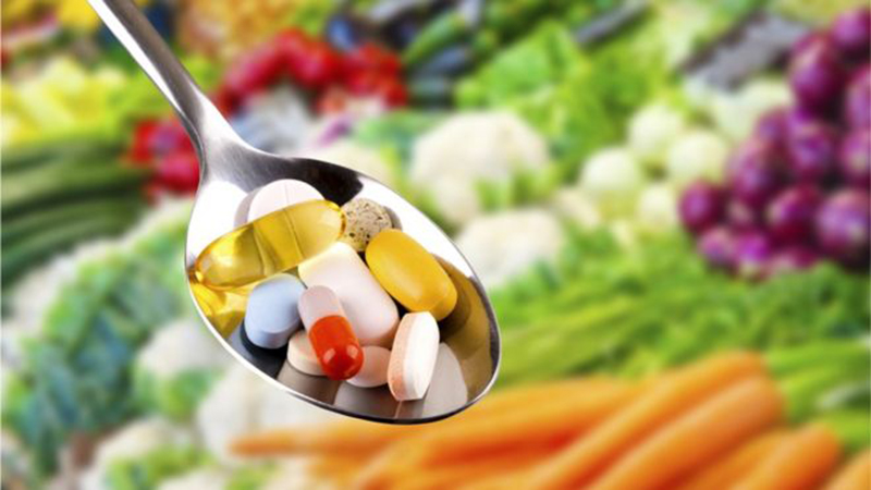 Vitamin Takviyesi Hangi Durumlarda Alınmalıdır?