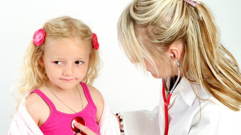 Çocuklarda Atrial Septal Defekt - Kalp Deliği