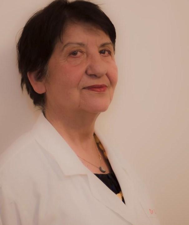 Op.Dr.Çiğdem İstanbulluoğlu