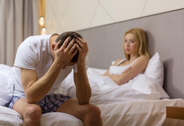 Erkeklerin Cinsel Performansını Artırmanın 9 Yolu