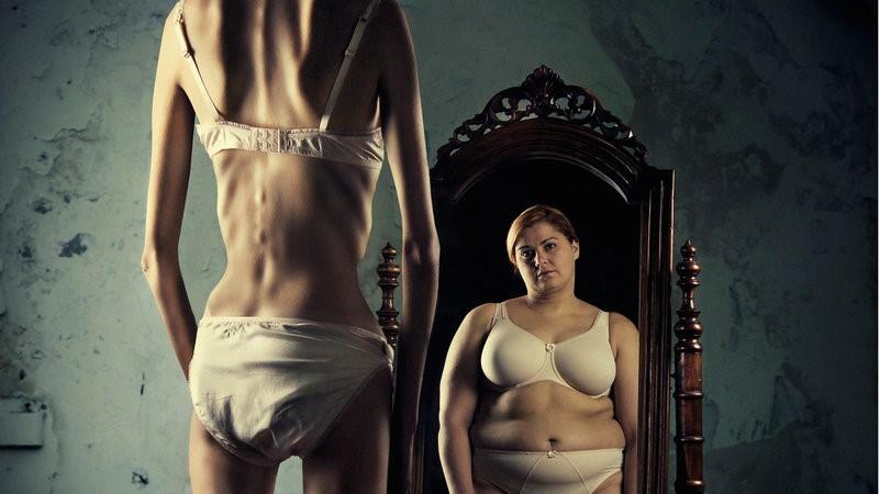 Anoreksiya; Şişmanlama Korkusu
