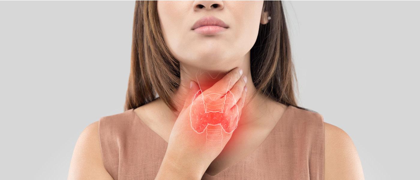 Tiroid Nodülü Nedir? Tiroid Nodülü Belirtileri, Nedenleri ve Tedavisi