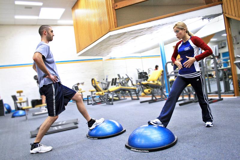 Fitness ve Sağlıklı Yaşam