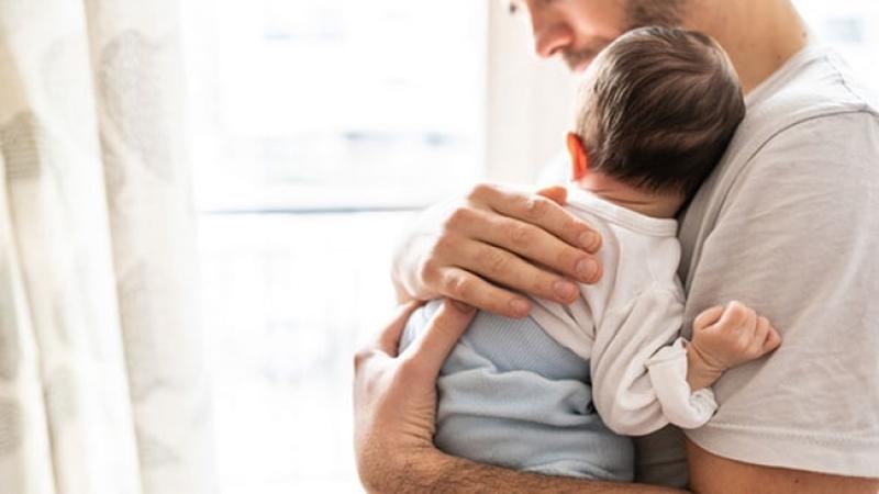 Baba Olmanın Yaşı Olur mu?