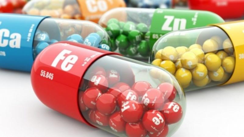 Vitaminler ve Kaynakları