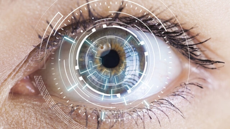 Gizli Göz Hastalıklarını Ekran Ortaya Çıkarıyor
